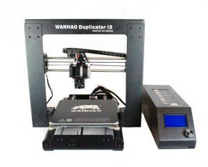 WANHAO Duplicator i3 V2.1 - 3D Printer Duplicator i3 V2.1 - PriceIt3D