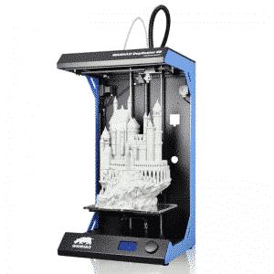 WANHAO Duplicator 5S - 3D printer WANHAO Duplicator 5S - PriceIt3D