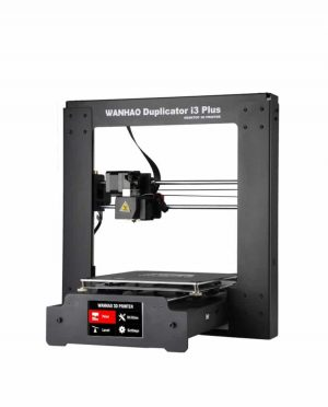 WANHAO Duplicator i3 Plus Mark 2 3D Printer - PriceIt3D