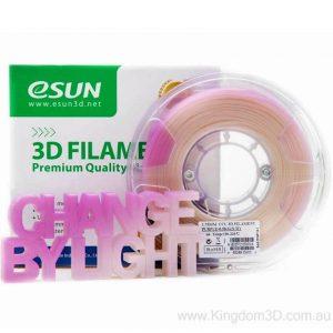 eSUN PLA CCU Purple 3D Printer Filament 1.75 mm 0.5Kg | Price It 3D