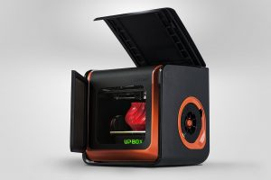 Tiertime UP BOX+ - Tiertime Up BOX+ 3D Printer - PriceIt3D