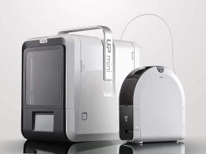 Tiertime UP Mini 2 - 3D Printer TierTime UP Mini 2 - PriceIt3D