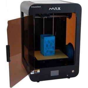 Createbot MAX - Createbot MAX 3D Printer - PriceIt3D