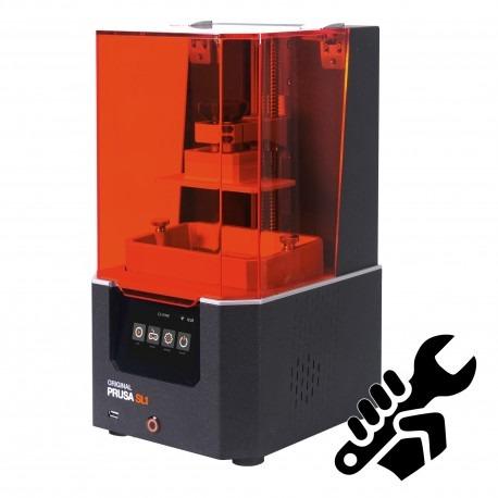 Best Professional Prusa SL1 3d Printer Kit 2021 | 3D Printer Suppliers