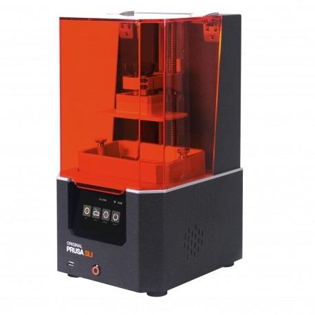 Buy Best Professional Prusa SL1 3D Printer 2021 | 3D Printer Suppliers