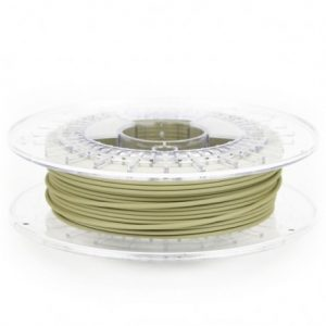 Buy Colorfabb PLA Brassfill Brown Filament 0.75Kg 1.75mm | Price It 3D