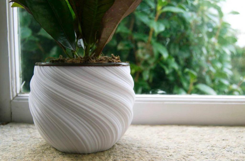Home Decor Pot Plants with