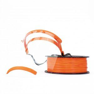Prusament PETG PPE Prusa Orange 3D Printer Filament 1Kg 1.75mm