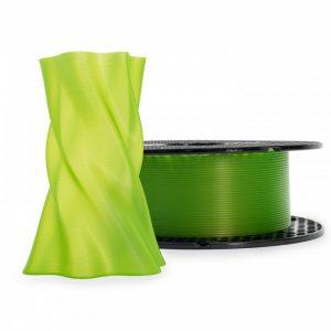 Buy Prusament PVB Bright Green Filament 0.5Kg 1.75mm | Price It 3D