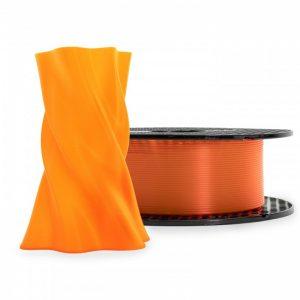 Prusament Prusa Orange Filament 0.5Kg 1.75mm | Buy Printer Filament